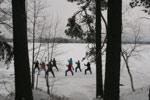 Семинар в Финляндии «Базовый комплекс Шаолинь-фа цюань. Элементы массажа»