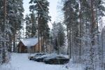 Семинар в Tervo, Финляндия, 2012
