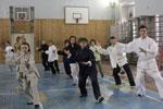 Школа Тунг, «День школы — нам 5 лет»