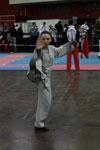 Мария Литвинова, VI Олимпиаде боевых искусств «Восток-Запад»