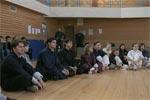 11 Фестиваль Внутренних Искусств, СПб, 2008 г.