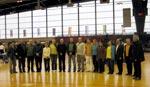 Чемпионат Европы по Тайцзи Цюань, 2009 г.