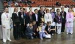 Третья Олимпиада боевых искусств «Восток-Запад»