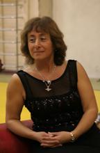 Беленькая Людмила