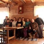 ФИиРТ, семинар в Финляндии, январь 2016