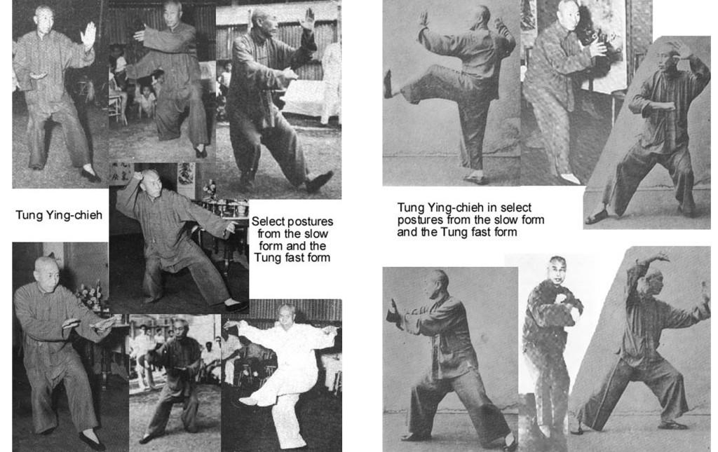 Гранд-мастер Тунг Ин Кит (Grand Master Tung Ying Kit)