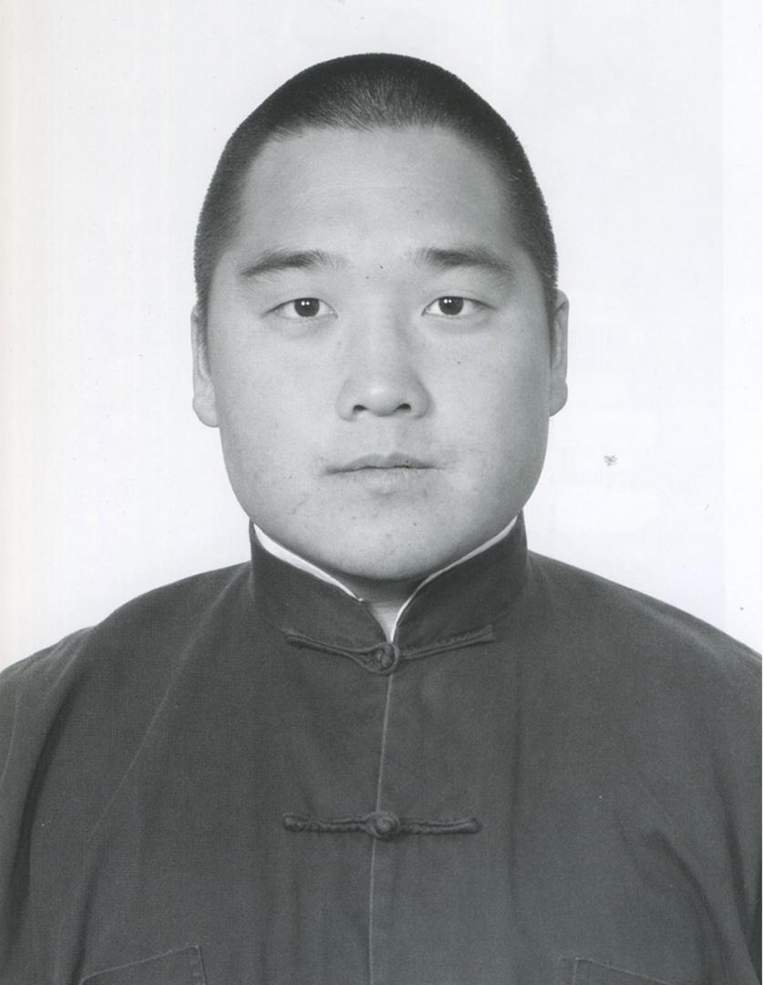 Мастер Тунг Чэнь Вэй (Master Tung Chen Wei)