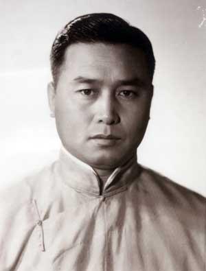 Гранд-мастер Тунг Ху Лин (Tung Hu Ling)