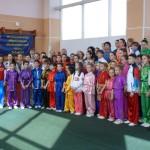 Первенство МО Звёздное Московского р-на СПб по УШУ 2016
